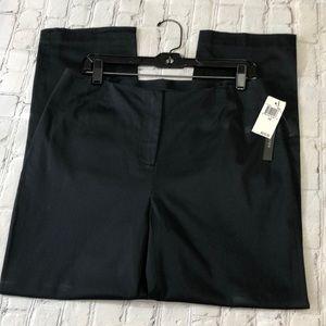 David Meister Black Women's Pants /Slacks